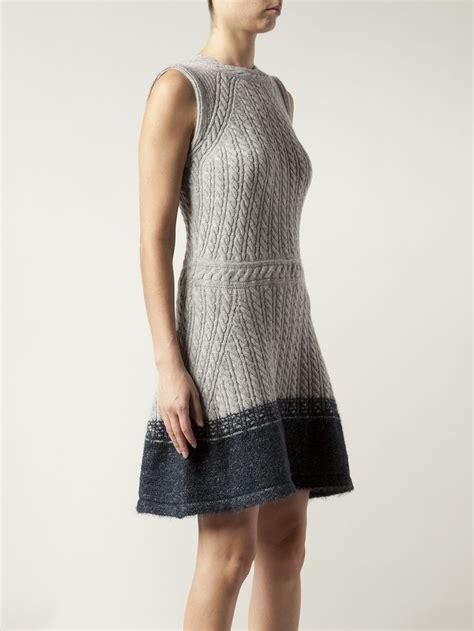 knitted dresses best 25 knit dress ideas on