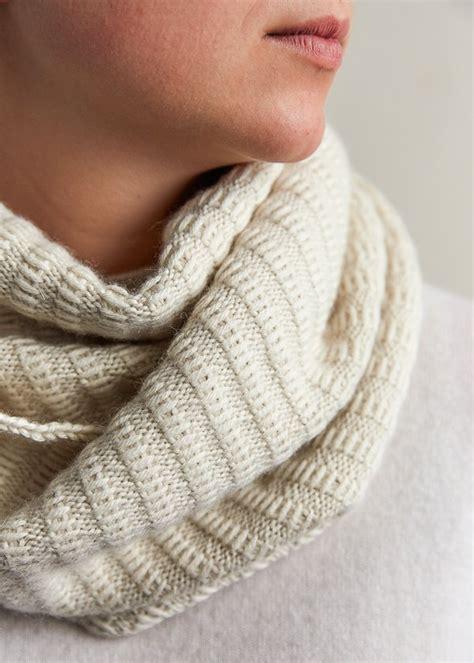 knitting floats floats cowl free knitting pattern by purl soho