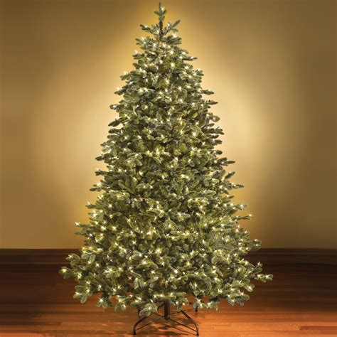 the best prelit trees led light design artificial trees with led