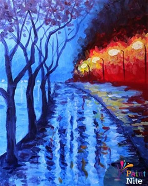 paint nite boston 17 best images about paint on portal