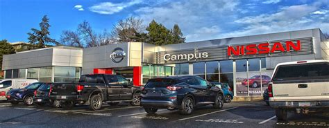 Nissan Dealers Island by Vancouver Island Nissan Dealer Cus Nissan In
