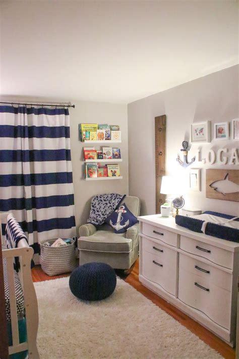 nautical decor nursery 25 best ideas about nautical nursery decor on