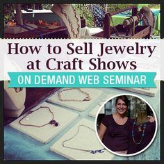 how to make money selling jewelry 1000 images about beading business ideas on