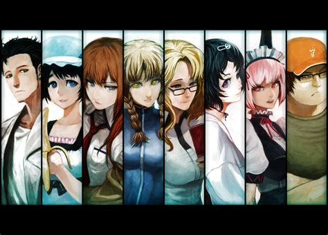steins gate steins gate best anime lightprince anime