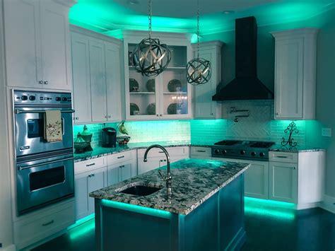 led kitchen lighting ideas best led kitchen lighting ideas on led cabinet lights and ls