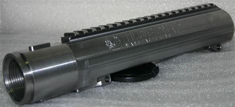 50 Bmg Receiver by Zel Custom 3rd 50 Bmg Ar 15 The Firearm