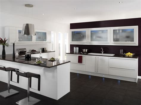 and white kitchen ideas cool black and white kitchen ideas with black furniture camer design