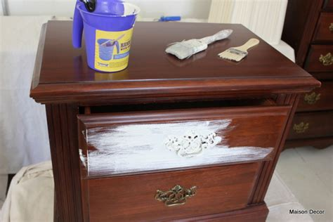 how to paint shabby chic furniture maison decor how to shabby chic your furniture