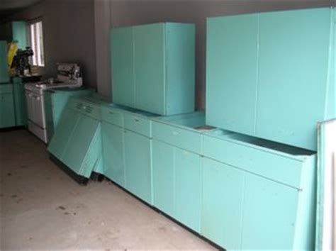 vintage kitchen cabinets for sale how much are my metal kitchen cabinets worth retro