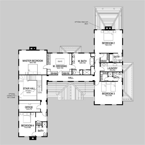 shingle style floor plans maidstone shingle style home plans by david neff