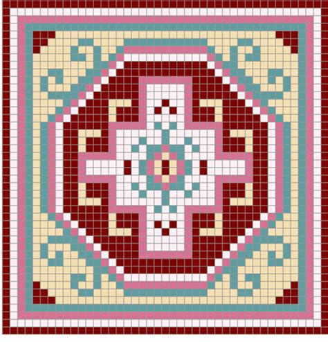 bead loom software free loom bead pattern