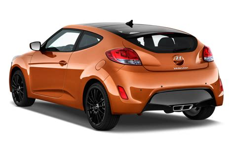 Hyundai Volester by 2016 Hyundai Veloster Reviews And Rating Motor Trend