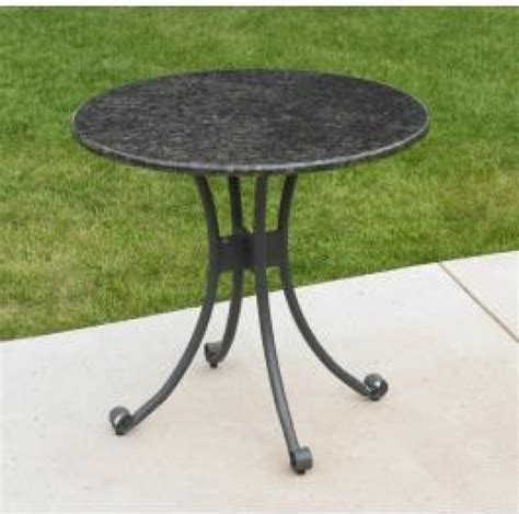 granite patio tables granite patio table granite patio table other metro by