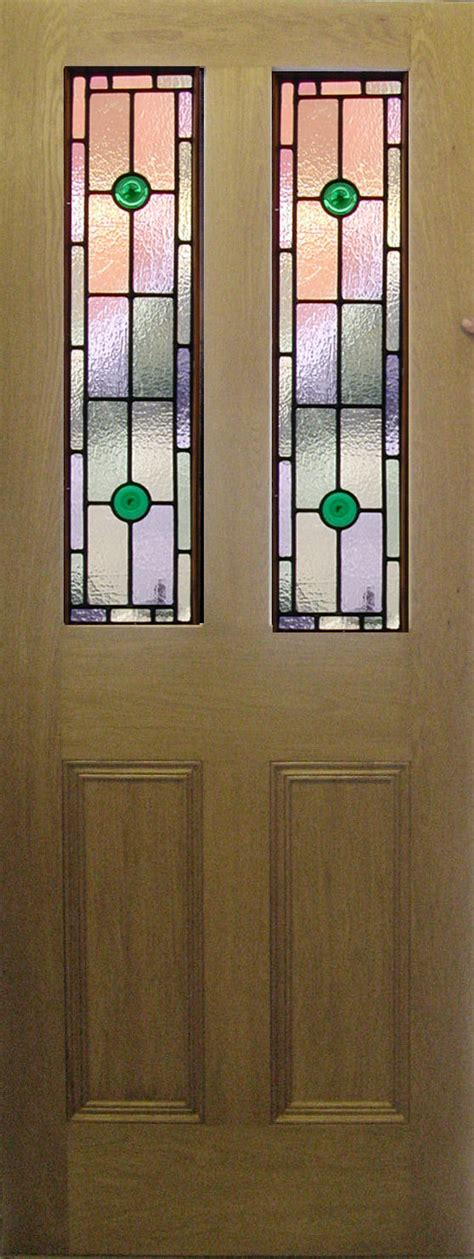 stained glass for front doors stained glass front doors