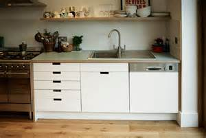 Laminate For Kitchen Cabinets formica amp birch ply kitchens and worktops by matt antrobus