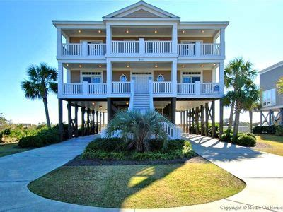 myrtle house rentals with pool oceanfront myrtle house rentals oceanfront with pool house