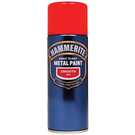 spray paint metal hammerite smooth metal spray paint 400ml