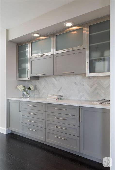 best gray for kitchen cabinets 25 best ideas about light grey kitchens on