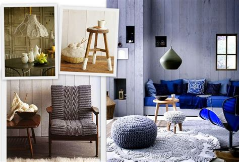 knit home knitted home decor interior design trend design