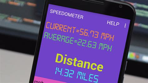 Best Car Apps For Android by 5 Best Speedometer Apps For Android Android Authority