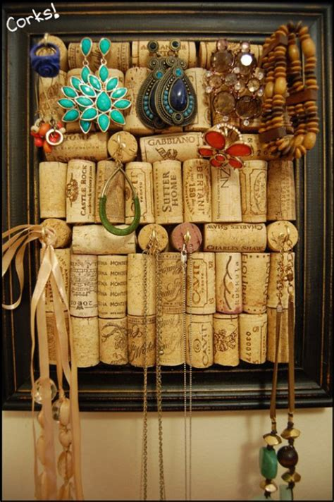 craft projects with wine corks 28 great ideas for diy wine cork craft projects