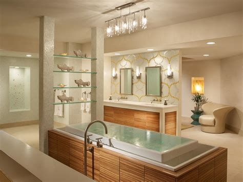 modern bathroom lighting modern bathroom lighting hgtv
