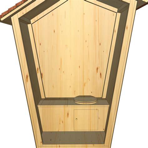 kit toilettes s 232 ches dr 244 le de cabine dr 244 le de cabane