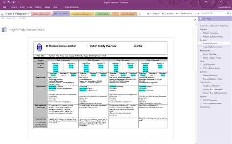 epic planning in onenote nokipedia