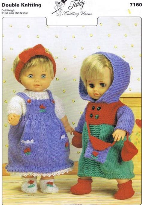 free 12 inch doll knitting patterns free knitted headband pattern and shoes for 12 to 22 inch