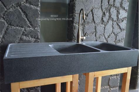 1200mm bowl kitchen sink granite besso