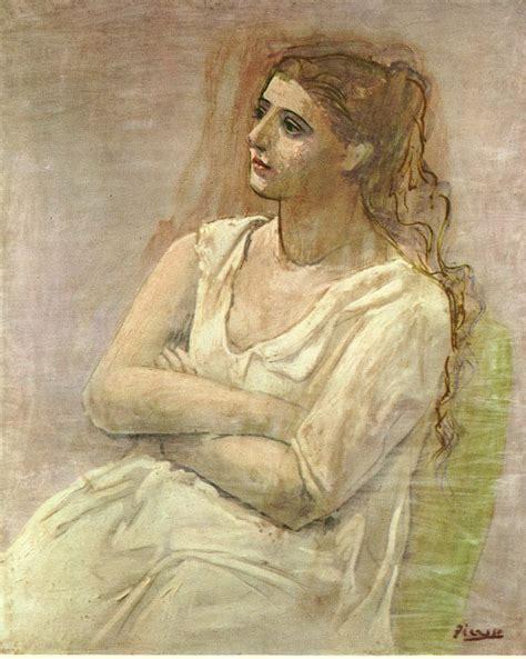 picasso paintings realism magnifique