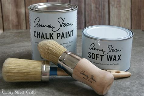 chalk paint for beginners chalk paint tips for beginners canary crafts