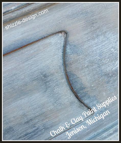 chalk paint usa shizzle design beautiful white wash finish using