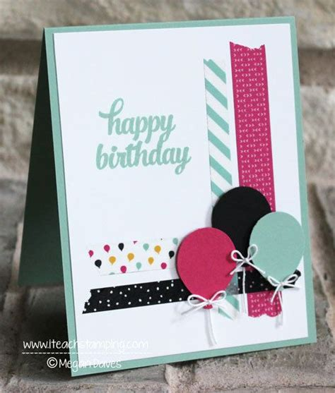 best card ideas 25 unique card ideas ideas on diy birthday