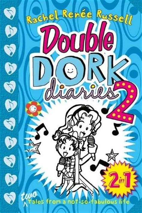 dork diaries pictures from the book booktopia dork diaries 2 2 in 1 books 3 and 4