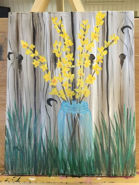 25 best ideas about painted canvas on painted canvas ideas nisartmacka com