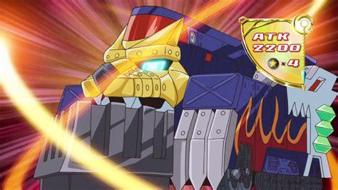 Kaiba Starter Deck Reloaded by Heavy Armored Train Ironwolf Anime Yu Gi Oh Fandom