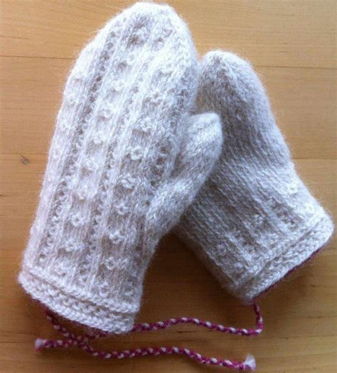 twined knitting lappone 214 gontr 246 st child 180 s mittens in twined knitting