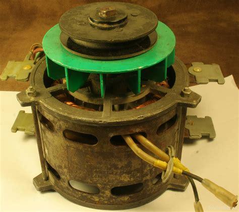 Motor Electric Romanesc by Second Romania Motor Electric Asincron