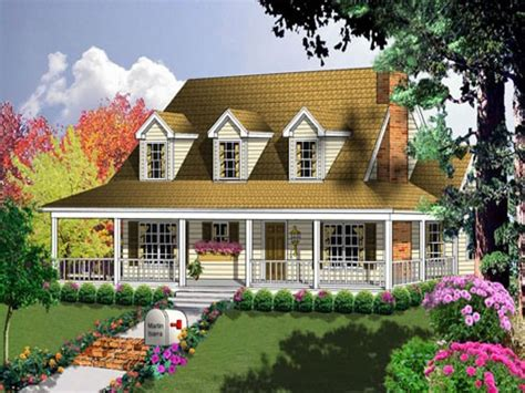 farmhouse style house farmhouse plans with wrap around porches