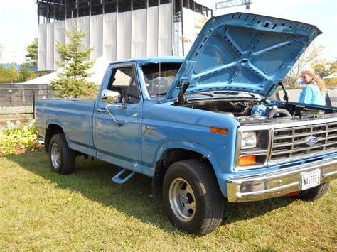 1981 ford ranger truck antique cars trucks
