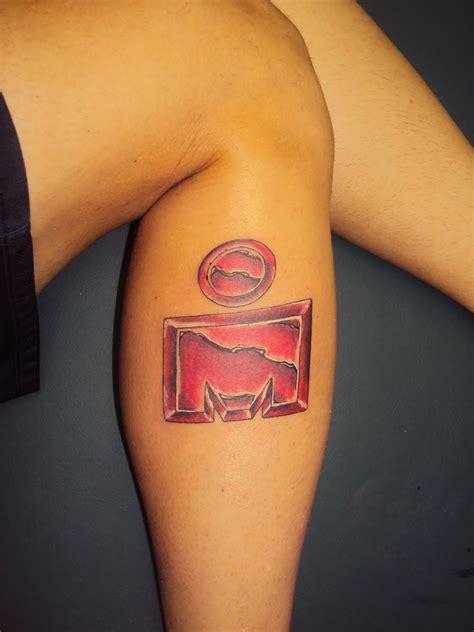 ironman tattoo triathlon designs tattoo pinterest