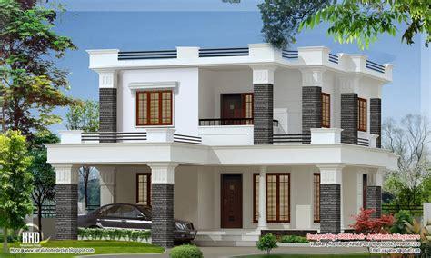 cool home design cool flat roof home designs w92da 8622