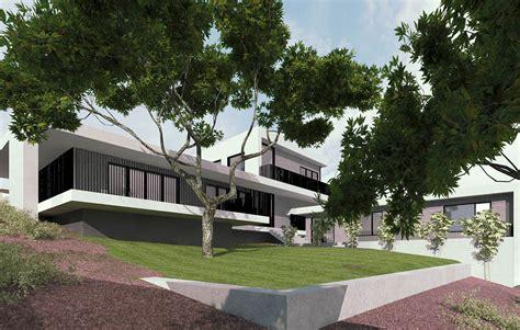 house plans for sloping blocks sloping block luxury living homes