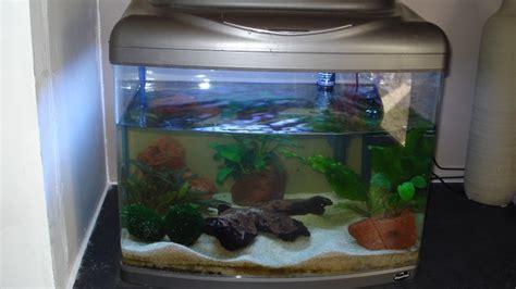 vendu aquarium atlantis 54 l en eau ou pas 13