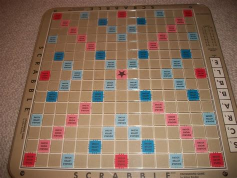 scrabble with turntable scrabble deluxe edition turntable board oak bay