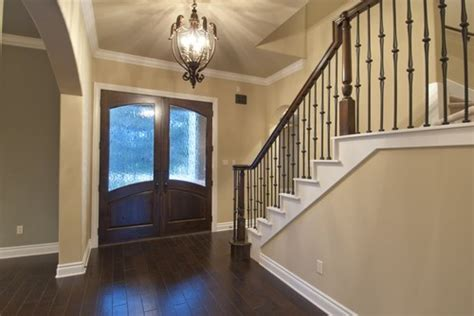paint colors for foyer beautiful foyer what is the paint color