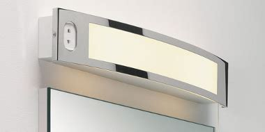 bathroom mirror lights with shaver socket shaver lights bathroom shaver sockets sparks direct
