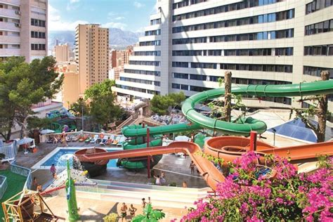 magic rock gardens magic aqua rock gardens benidorm hotels jet2holidays