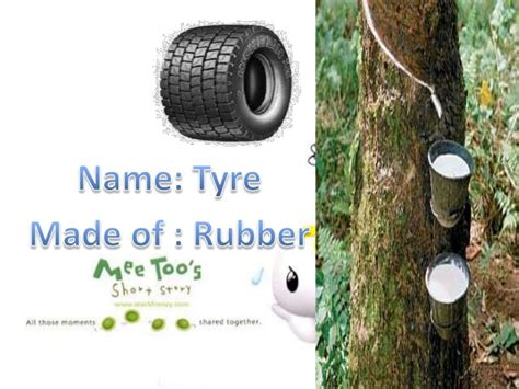 get a rubber st made and manmade materials